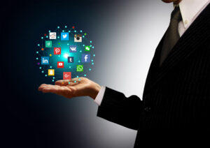 Business Man of Agencia Digital Wave