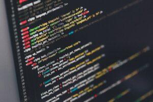 Desarrollo de código