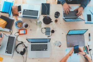 Meeting agencia digital wave